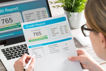5 Smart Tips for Building Good Credit