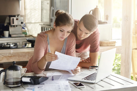 How Couples Can Achieve Financial Independence Together