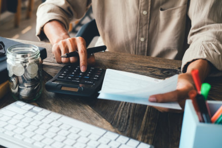 4 Strategies to Improve Your Personal Finances